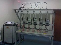 End User Energy Meter Calibration Service