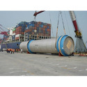 Break Bulk & Project Service