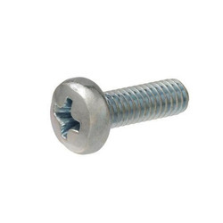 Tayal Stainless Steel Pan Combi Screw, Grade: Ss 304, Size: M2 To M8