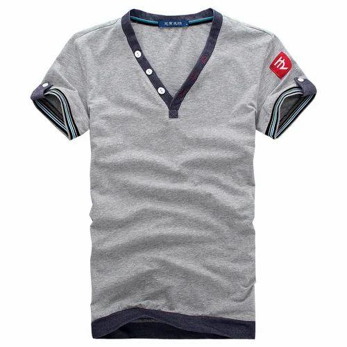 bb934f7b4 Men's Branded T-Shirt at Rs 120 /piece | Mens T-shirts | ID: 12947561788