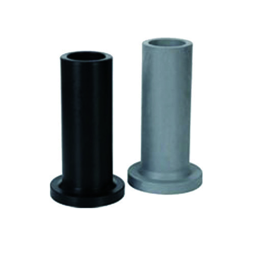 HDPE End Long Neck Pipe Fitting, for Structure Pipe, Size: 1/4 Inch-1 Inch