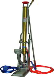 Manual Foot Sprayer