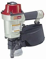 Pneumatic Max CN55 Coil Nailer