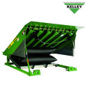 Kelley Air-Powered Dock Leveler