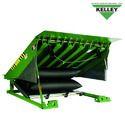 Kelley Air-Powered Dock Leveler