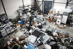 Monitors Recycling Services