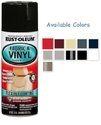 Rust Oleum Automotive Fabric Vinyl Coating Spray