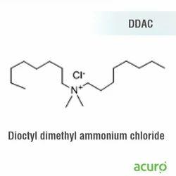 Dioctyl Dimethyl Ammonium Chloride (DODC)