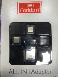 All In Adapters