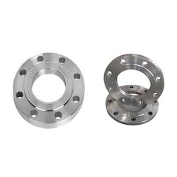 Stainless Steel Raised Face Flanges 304 Grade