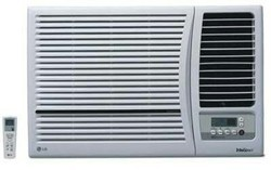 Window AC Repairing With Chemical