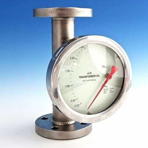 Metal Tube Rotameter at Rs 8500/unit | Saiyed Vasna | Vadodara| ID:  11376211530