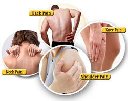 Ortho Physiotherapy Treatment
