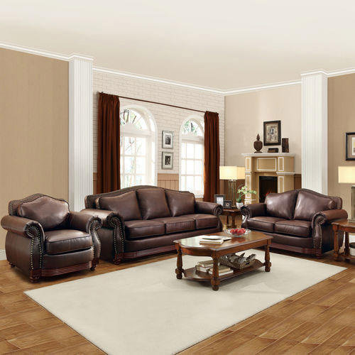 Three Piece Sofa Set At Rs 41000