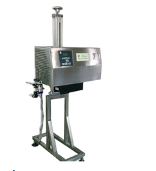 Fluxosealer's Induction Sealing Machine