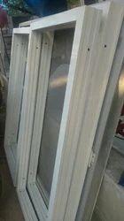 Aluminium Frame Work