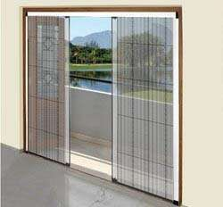Fibre Reinforced Plastic - Fly Away Window Manufacturer from Coimbatore