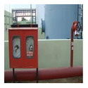 Industrial Fire System