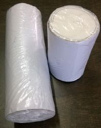 Plain Surgical Cotton Wool, Packaging Type: Roll