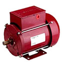 High Power Induction Motor