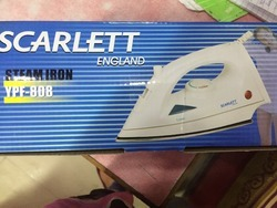Scarlett Electric Iron