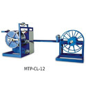 Mtpl Rope Coiling Machine