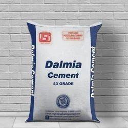 Dalmia 43 Grade OPC Cement