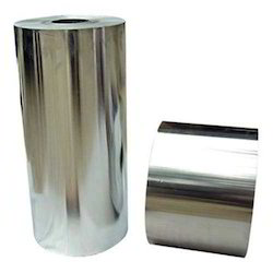 12 Micron Silver Film