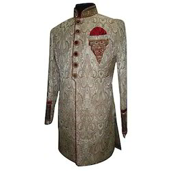 Designer Indo Western Collar Neck Kurta