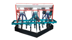 Auto Seed Drill