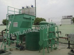 Waste Water  Sewage Treatment Plants