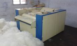 Fiber Opening Filling Machine
