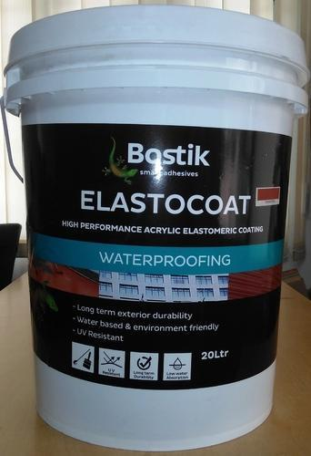 Bostik Waterproofing Bostik Elastocoat Wholesale