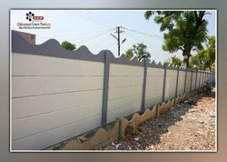 Precast Boundary Wall in Pune