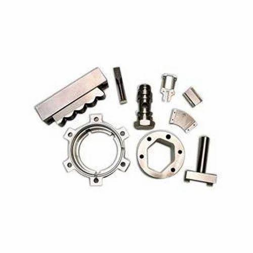 Surface Grinding Machine Parts, Machinery Parts | Odhav Gidc