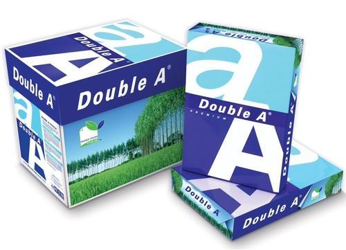 Pulp White Copier Paper A4, Packing Size: 500 Sheets per pack, Packaging Type: Box