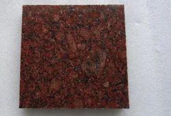 Imperial Red Granite Tile