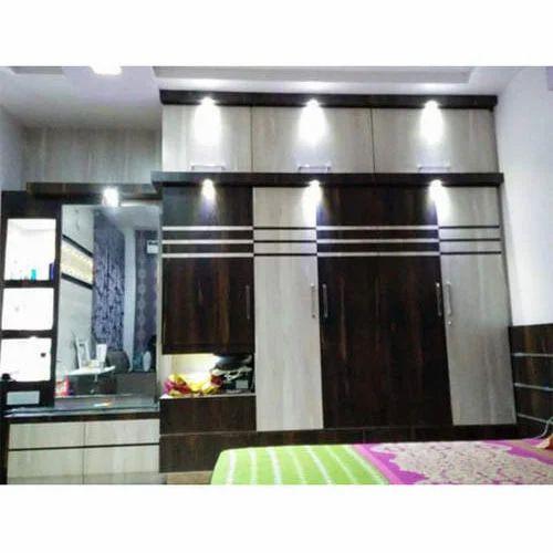 Designer Wall Wardrobe