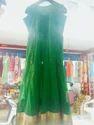 Net Long Anarkali Suits