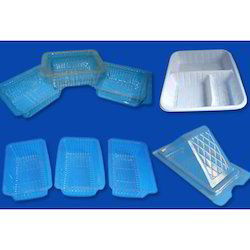 Thermoforming Packaging Tray for Food