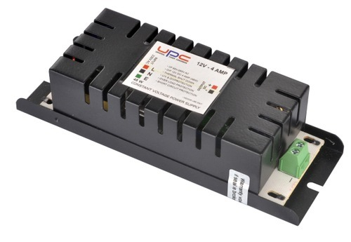 12V DC-4 AMP SMPS - View Specifications & Details of Switch Mode ...