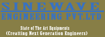 Sinewave Engineering Private Limited