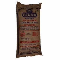 Param Skimmed Milk Powder