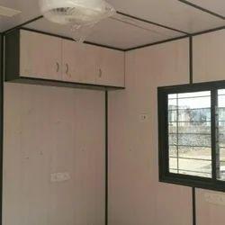 Interior Portable Cabins