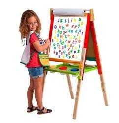 Easel Board Wooden 3.5 ft