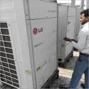 AC Plant Maintenance Services