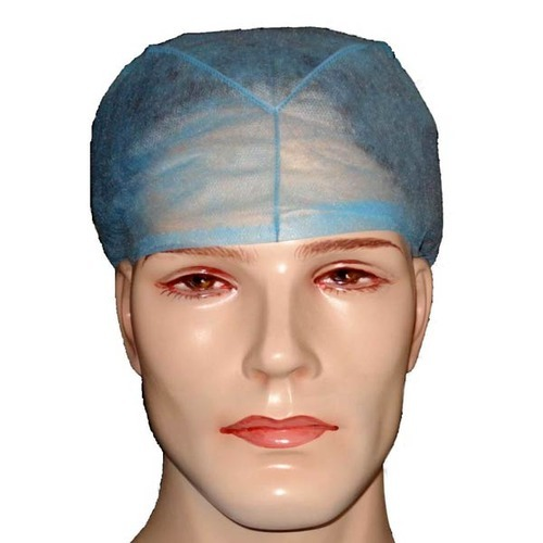 aae72498e Disposable Surgeon Cap in Delhi, सर्जन के लिए ...