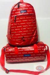 Leather Supreme Bag
