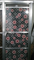 Aluminum Washroom Door