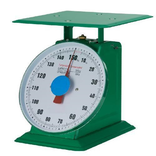 Mechanical Weighing Scale At Rs 7500 Unit Mechanical